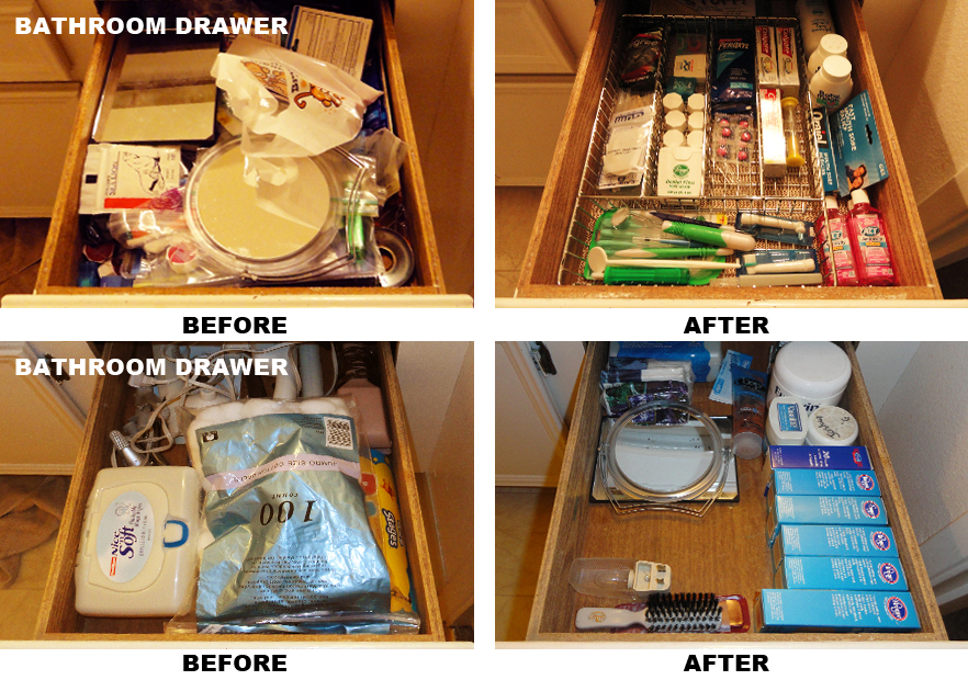 100 how to organize bathroom drawers easy and affordable di